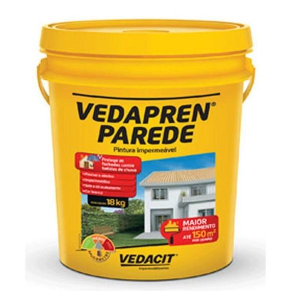 VEDAPREN PAREDE BRANCO 18LT - OTTO